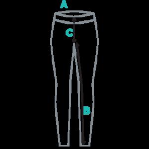 Leggings specifications