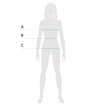 Female body measurements